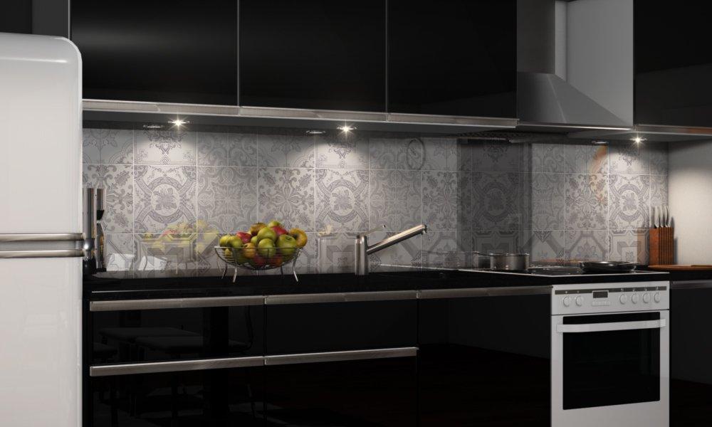 Küchenrückwand Premium Hart-PVC 0,4 mm selbstklebend selbstklebend selbstklebend Spritzschutz Küche Fliesenaufkleber & Fliesenfolie B079LD6VMN Wandtattoos & Wandbilder 26e39b
