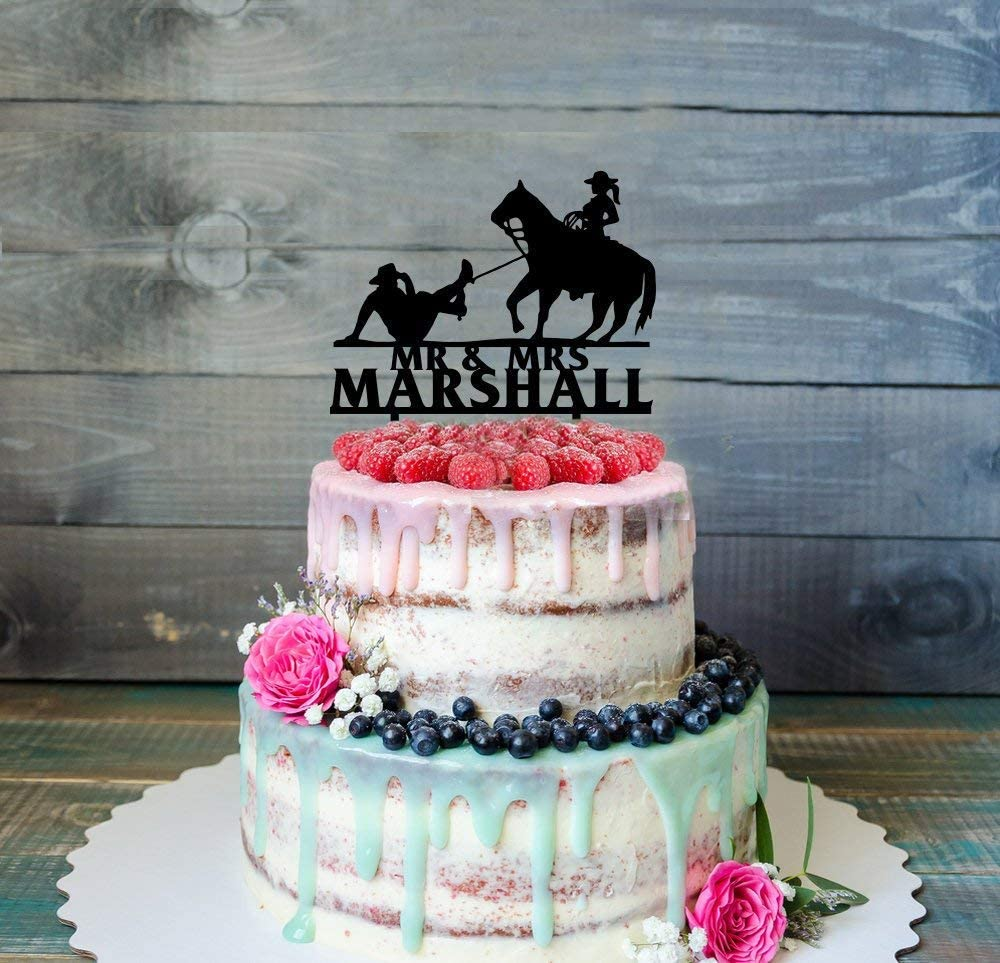 Pleasing Cowboy Boot Choose Western Rustic Resin Decor Wedding Birthday Personalised Birthday Cards Sponlily Jamesorg