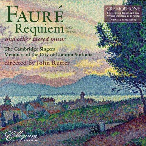 Requiem (The Best Of Faure)