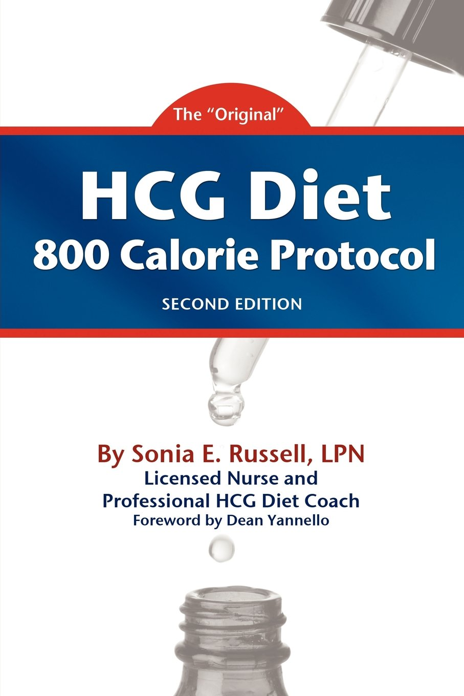 Hcg diet 800 calorie protocol second edition sonia e russell hcg diet 800 calorie protocol second edition sonia e russell 9781456610234 amazon books nvjuhfo Image collections