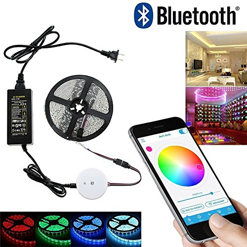 elflight-smart-home-rgb-led-strip-bluetooth-smartphone-app-controlled-rope-light-kit-for-iphone-ipad