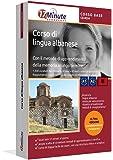 Corso di albanese per principanti (A1/A2): Software per Windows e Linux. Imparare la lingua albanese con il metodo della memoria a lungo termine