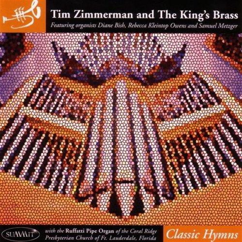 King\'s Brass - Classig Hymns (CD)