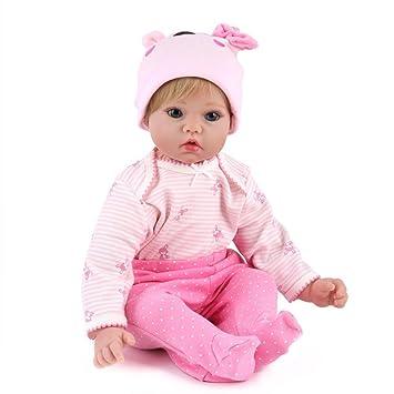 Tocco reale bambola bambino di Haixng di rinato realistico della wuOZiTXlPk