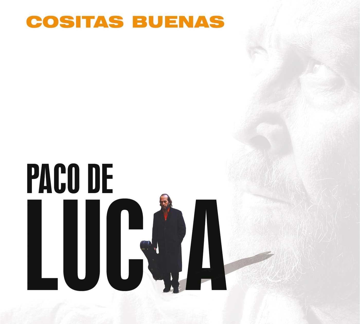 Cositas Buenas: Paco De Lucia: Amazon.es: Música