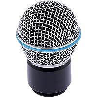 kesoto Cartucho de cápsula de microfone de som nítido dinâmico para PGX2 SM58