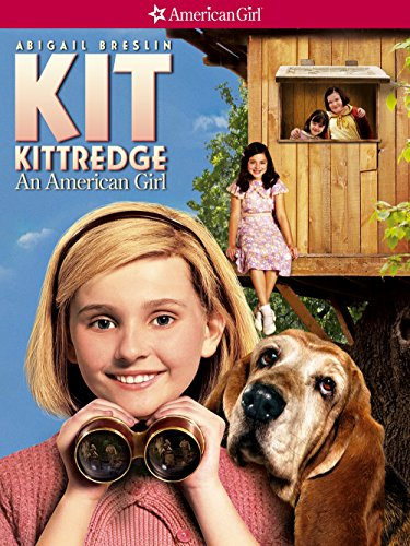 Kit Kittredge: An American Girl (American Movies Doll)
