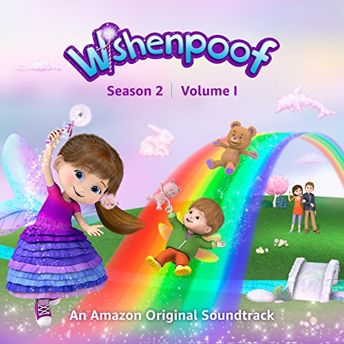Amazon com: Snowy Wonderland: Hope Cassandra & Caissie Levy: MP3
