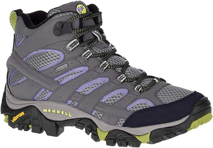 merrell schoenen moab 2 mid gore-tex review