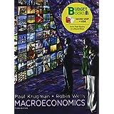 Loose-leaf Version for Macroeconomics (Budget Books)