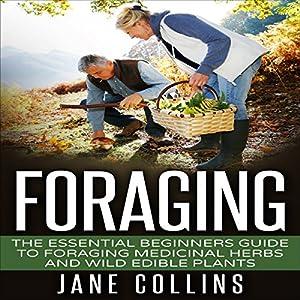 Foraging Audiobook