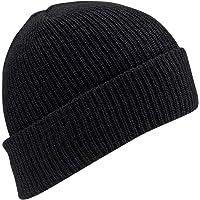 Wigwam Men's 1015 Wool Ribbed Watch Cap