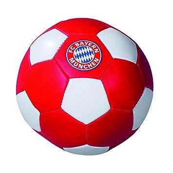 Markenhersteller - Pelota de softball del Bayern de Múnich: Amazon ...