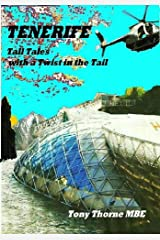 Tenerife Tall Tales Kindle Edition