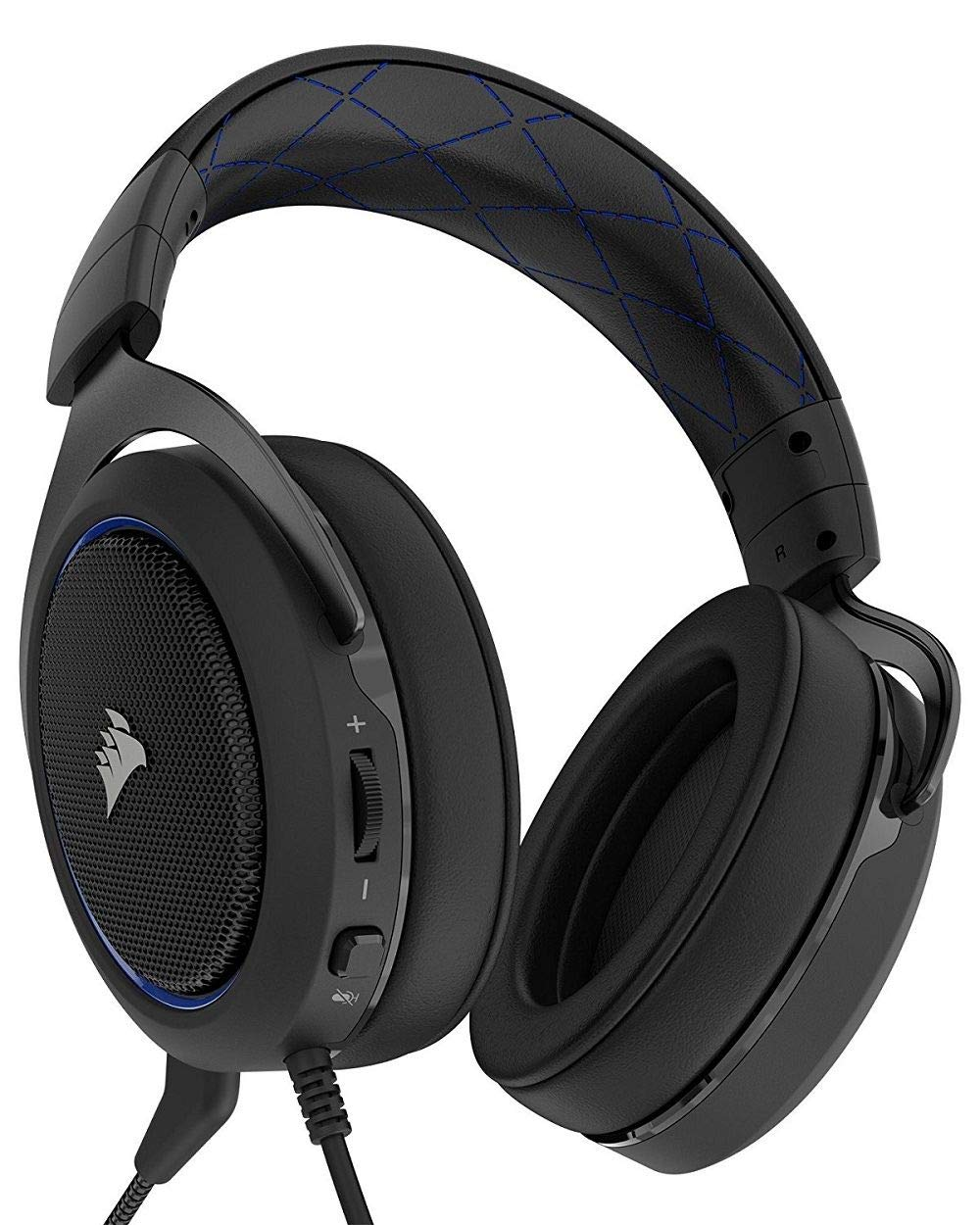 CORSAIR HS50 - Stereo Gaming Headset - Discord Certified