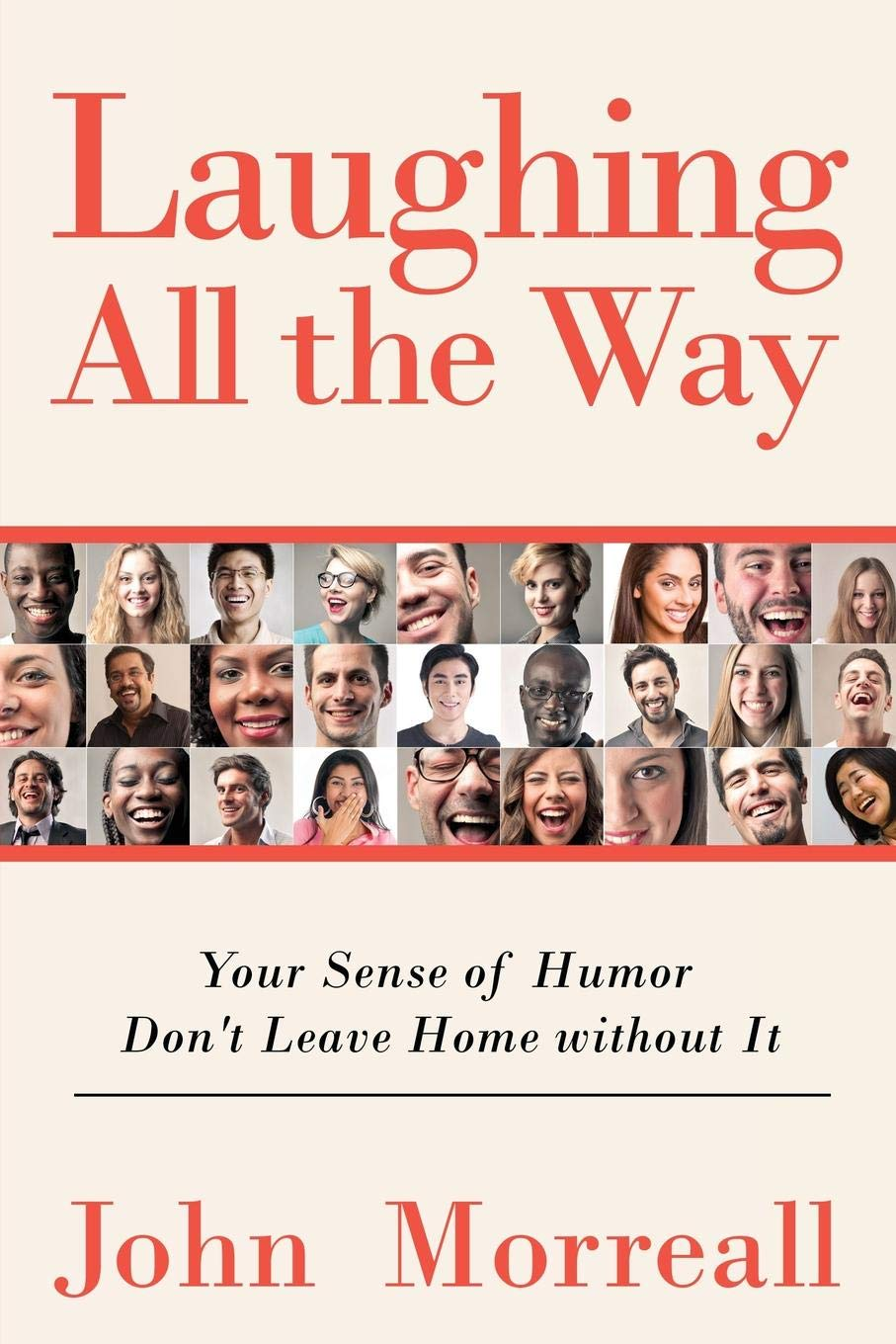Your Sense of Humor: Don't Leave Home Without It