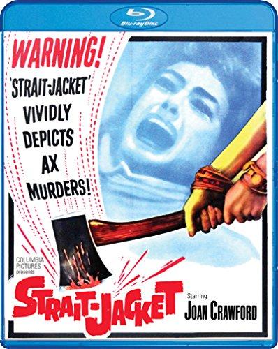 (Strait-Jacket [Blu-ray])