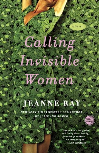 Calling Invisible Women: A Novel cover