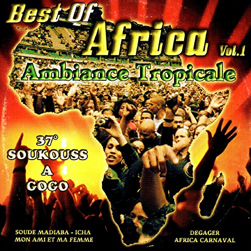 ambiance tropicale soukouss a gogo vol 1 by various artists on amazon music. Black Bedroom Furniture Sets. Home Design Ideas