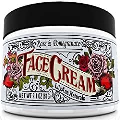 "What Our Customers Say:  ""I can't believe the difference in my skin texture"" ""No breakouts and have experienced no irritation"" ""Fine lines and wrinkles have softened"" ""My face feels firmer"" Your search for the best Face Cream is over! When you purcha..."