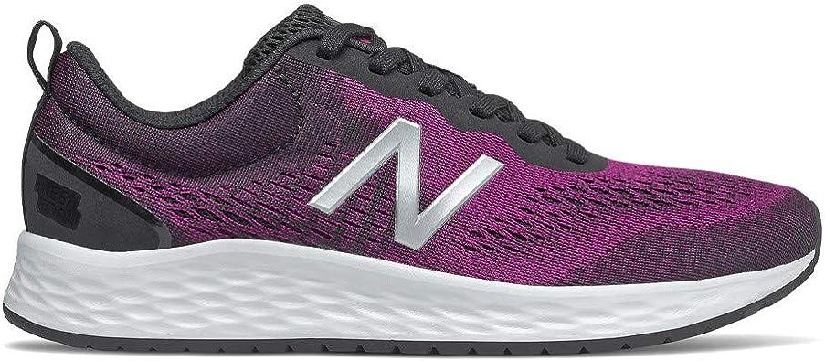 New Balance Fresh Foam Arishi V3, Zapatillas para Correr de ...