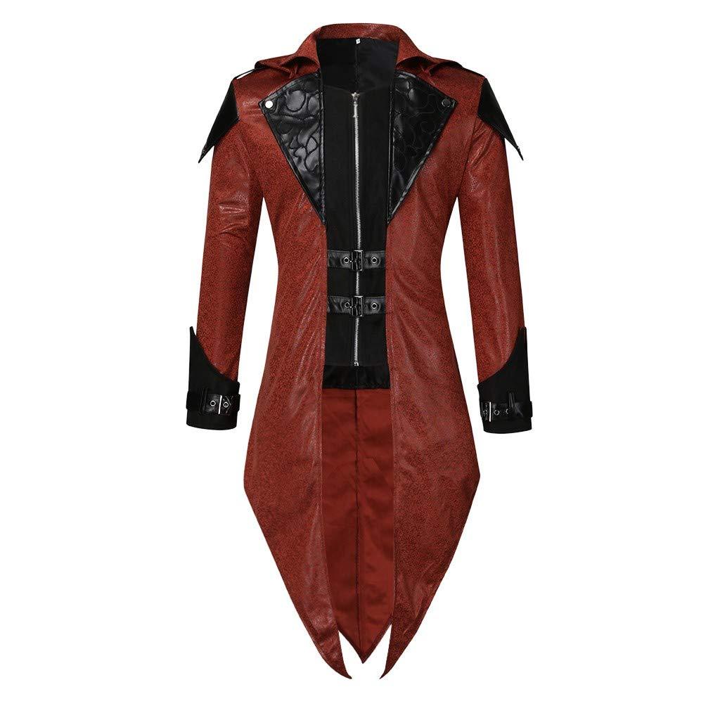 Amazon.com: Smoxx Mens Vintage Court Evening Dress Cos Long ...