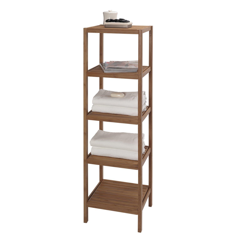 Bathroom tower shelf - Bathroom Tower Shelf 29