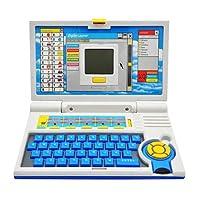Gooyo English Learner Educational Laptop Toy
