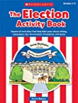 The The Election Activity Book (2016)...