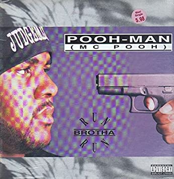 Run Nigga Run Run Brotha Run Vinyl Maxi Single