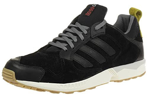 adidas ZX 5000 Originals Sneaker Trainer Torsion Marathon Mens Black, Numero di Scarpe:EUR