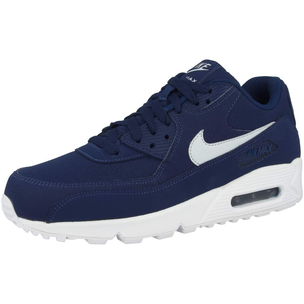Nike Air Max 90 Essential Sneaker Freizeitschuh Herren