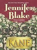 Kane by Jennifer Blake front cover