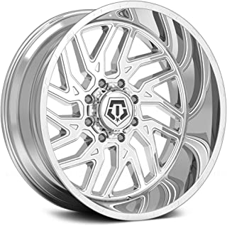 TIS 544V Chrome PVD 20x12 5x5.5 / 5x150 -44mm (544V-2125244)