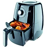 Clikon Air Fryer, Airchef 2.5L, Ck2295, Black