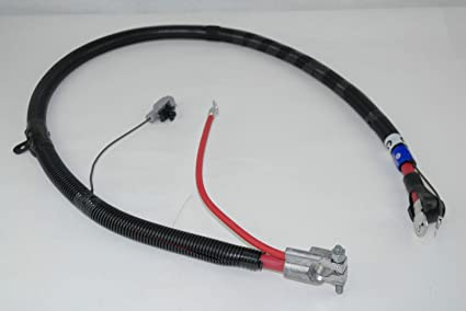 Amazon.com: Mopar 56020664AB Battery Cable-Positive: Automotive