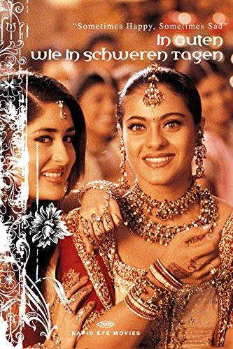 Kabhi Khushi Kabhie Gham - In guten wie in schweren Tagen Film