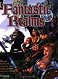 Fantastic Realms!, V. Shane, 1581806825
