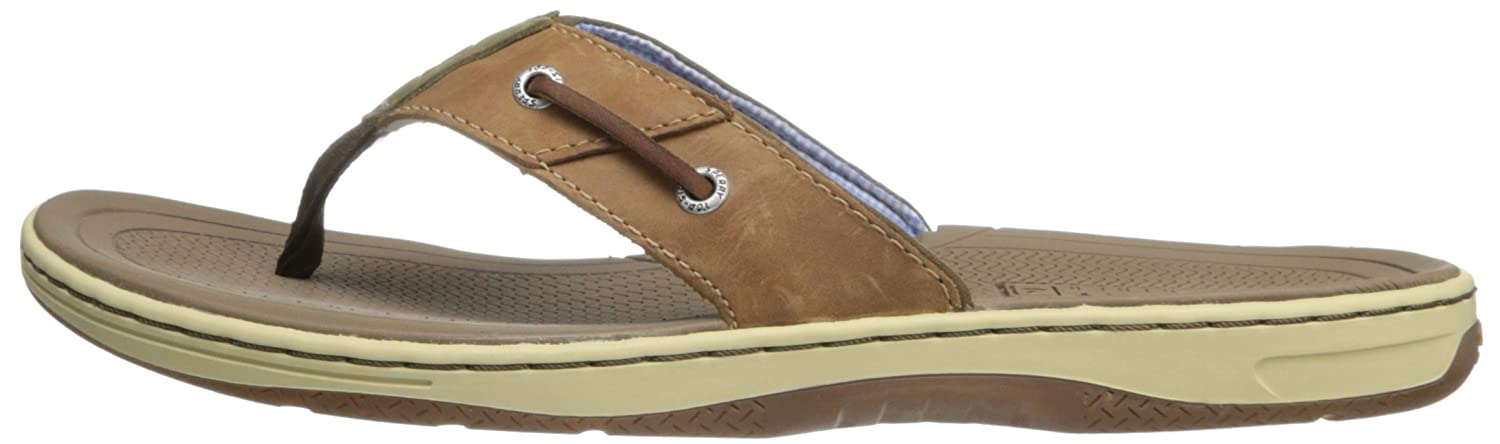 Sperry Men's Top-Sider Men's Sperry Baitfish Thong Sandale Sonora 9bff47