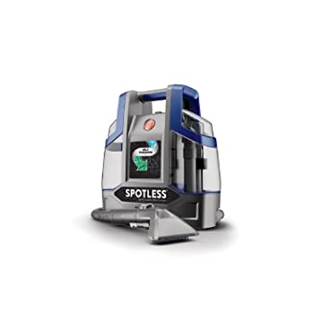 Hoover Blue Spotless Carpet Cleaner