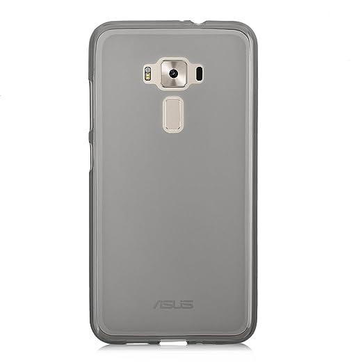 8 opinioni per iBetter ASUS Zenfone 3 ZE520KL Custodia,Ultra shock assorbente TPU paraurti Caso