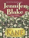 Kane (Louisiana Gentlemen Book 1)