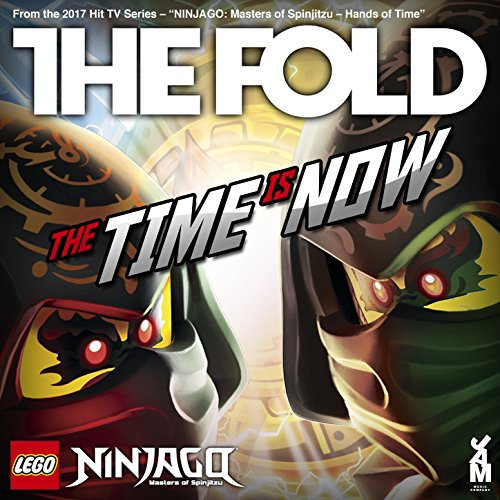 Lego Ninjago - The Temporal Whip (Lego Ninjago Music From