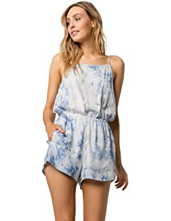RVCA Milly Romper
