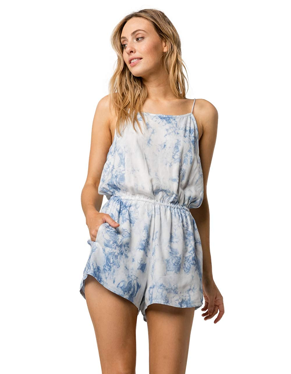 RVCA Milly Romper 319729