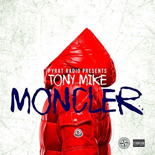 Moncler - Blue Moncler