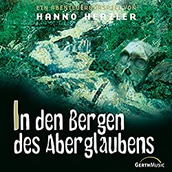 In den Bergen des Aberglaubens (Wildwest-Abenteuer 19)