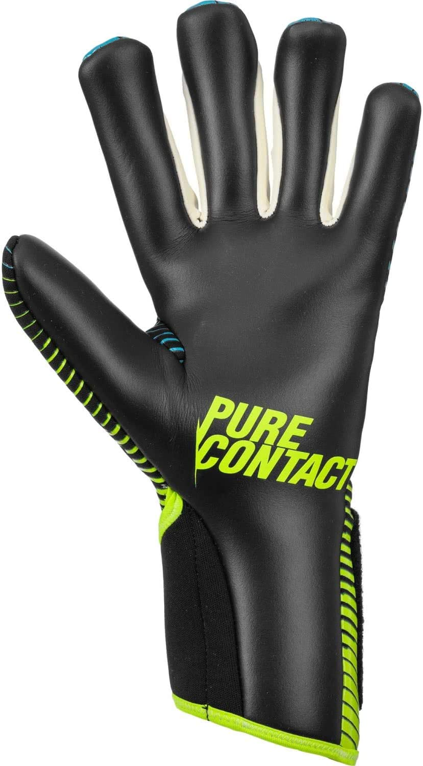 Reusch Pure Contact 3 R3 Goalkeeper Gloves Size 10