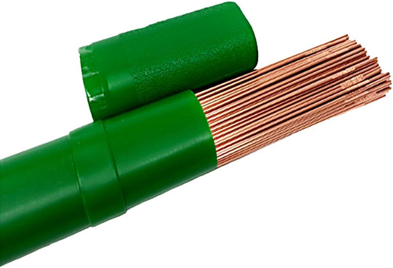 3//32 ER70S-6 0.045-1//16-3//32-1//8 X 36 Tig Welding Wire rod 10 lb