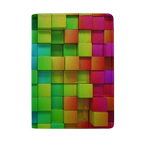 Estéreo Bloque de Color Arco Iris Bloqueo de Color Imprimir ...